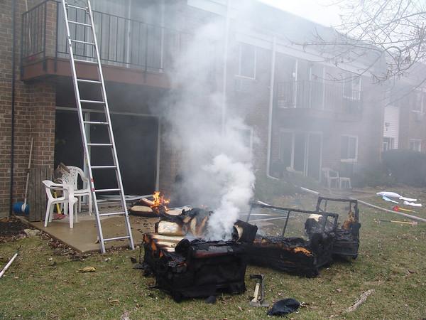 Fire Dept Glenview
