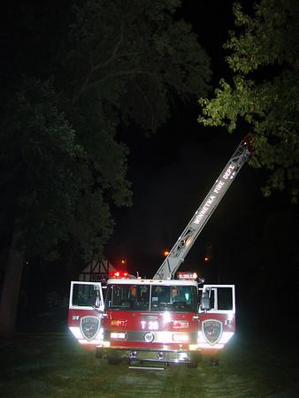 Glencoe Fire Dept