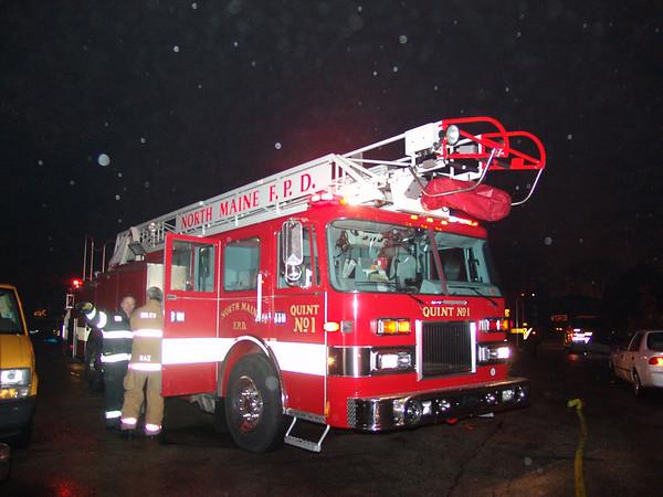 Niles Fire Dept