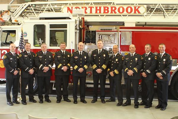 Northbrook Fire Dept