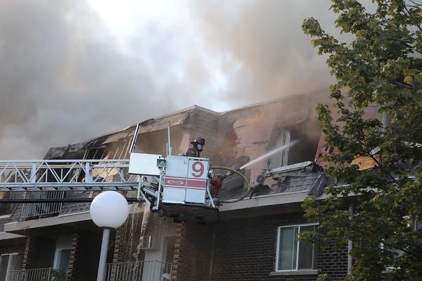 Prospect Heights Fire Dept
