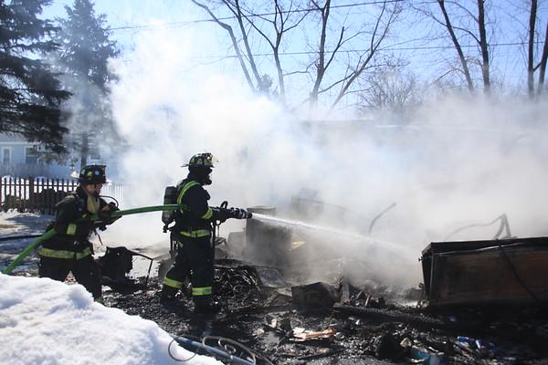 Kansasville Fire Department