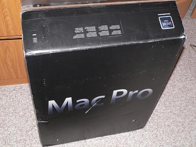 My New Mac Pro
