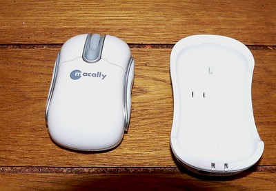 MacAlly BT Micro Bluetooth Mouse