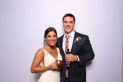 MacQuilliam Jones Wedding 10.12.18