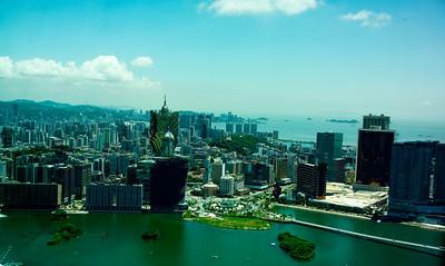 Macau 2010