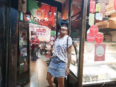 Macau Food 2
