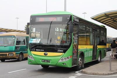 Reolian 2065 Terminal Marítimo Macau Dec 11