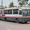 Macau Coach MC6625 on side road Cotai off Rotunda Harmonia Taipa Nov 17