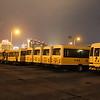 Transmac LIne Up Yard on Cotai off Rotunda Harmonia Taipa 1 Nov 17