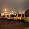 Transmac LIne Up Yard on Cotai off Rotunda Harmonia Taipa 2 Nov 17