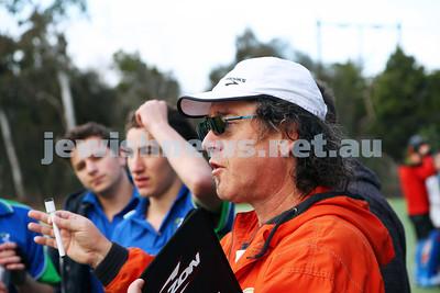 Maccabi Junior U 16 Hockey. 10-8-14