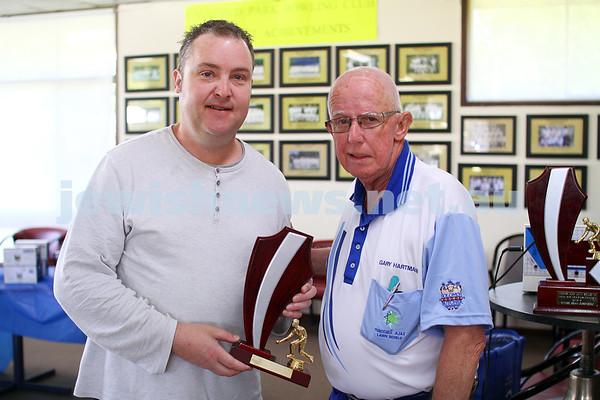 Maccabi Lawn Bowls Club