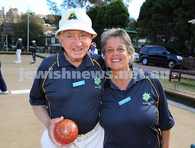 Maccabi NSW Lawn Bowls