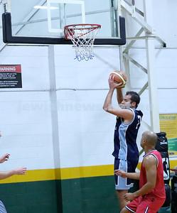 Maccabi NSW Men's Basketball