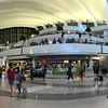 The Tom Bradley international terminal is looking good nowadays.