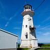 Island's lighthouse