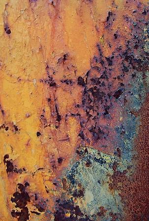 Equipment Rust