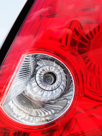 Tail-light series no. 14