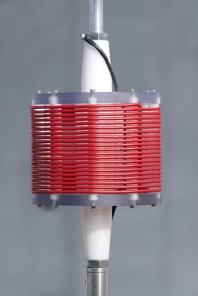 Gain Twist 75 Meter Mobile Monobander Coil