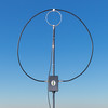 10-40 Meter Magnetic Loop Antenna