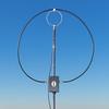 10-40 Meter Magnetic Loop Antenna