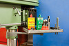 The Drill Press Tray