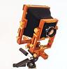 4 X 5 View Camera