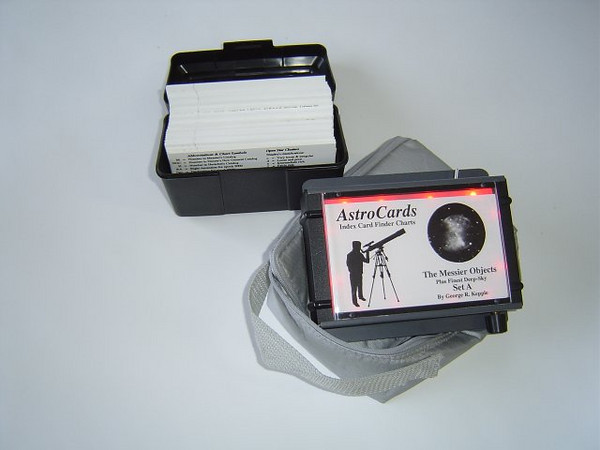 Astro Cards and Viewer