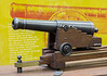 32 PDR Seacoast Cannon