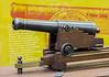 32 PDR Seacoast Cannon