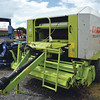 CLITHEROE MACHINERY SALE LOT 1344 CLAAS WRAPPER_TAE0807