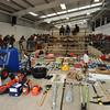 Ruthin Machinery Sale F010