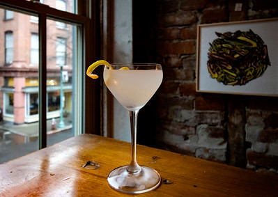 Tiffany's Martini