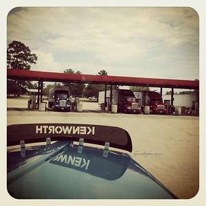 Fill Up 2012