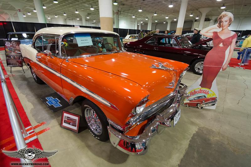 Cleveland Car Show Franksusa - Cleveland car show