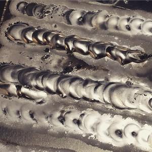 I have been following the weldingtipsandtricks.com tutorials which have been great.