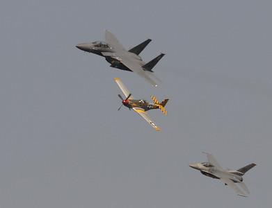 2008 TICO Air Show
