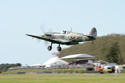 Spitfire AB910 (Mk Vb)