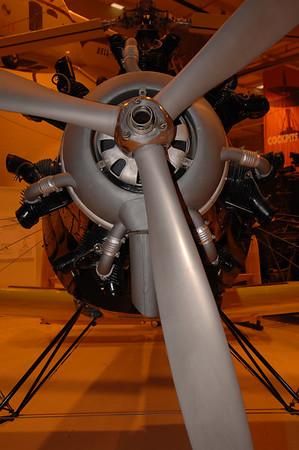 Pitcairn Cierva Autogiro