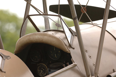 DH.82A Tiger Moth
