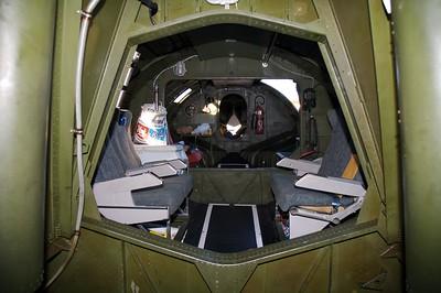 PBY Catalina aft cabins