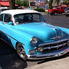 Great old Chevy by McDonalds in Payson, AZ.
