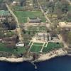 I belive this one is the Vanderbilt Estate.