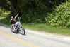 Rider on the Block
