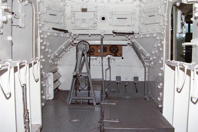 Stridsvagn m21-29