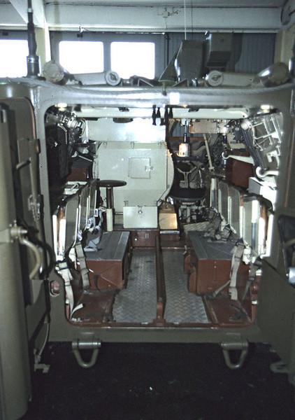 Pansarbandvagn 301