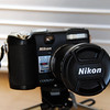 NIKON COOLPIX P5000 & WC-E67 24mm