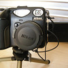 NIKON COOLPIX 5000 28-84mm