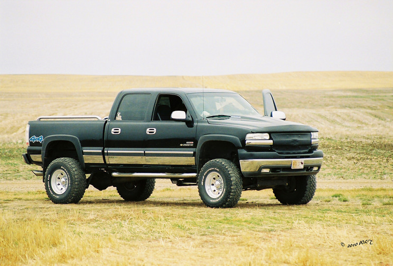 Big Chevy